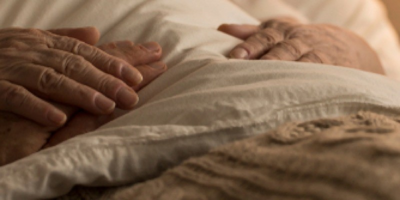 What To Do When A Loved One Passes Away At Home