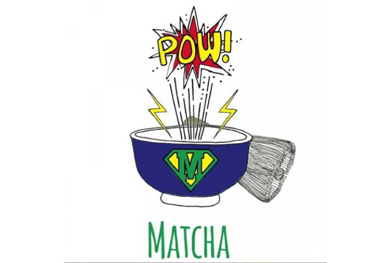 Coffee vs. Matcha?! Good news is, you don't have to choose