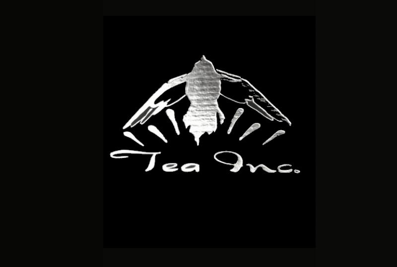 New look tea menu coming soon!