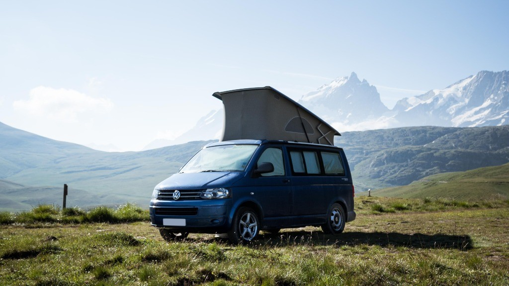 Servicing and Maintenance of VW T5 & T6 Campers
