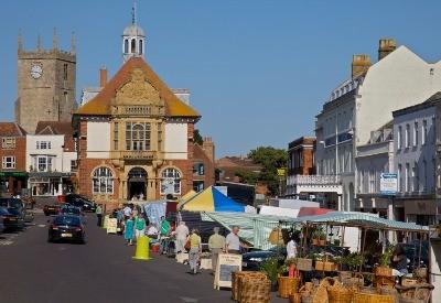 Marlborough