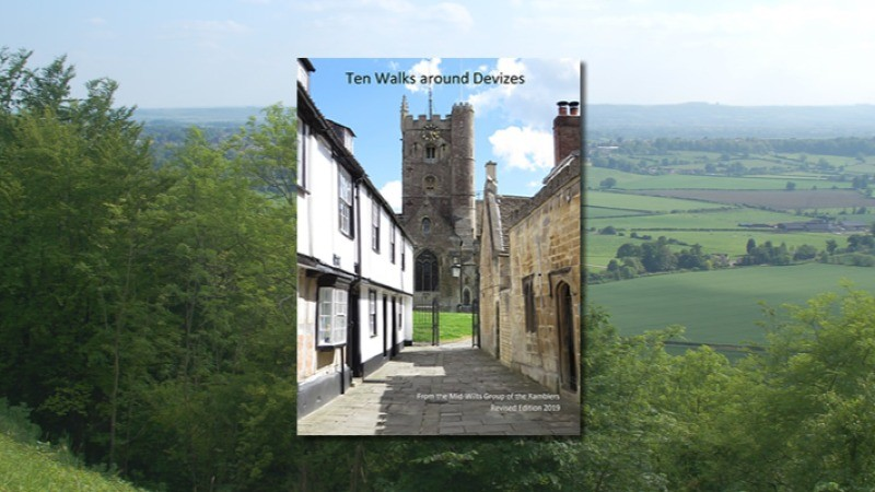 Ten Walks around Devizes