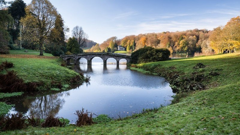Wiltshire has been named Best UK destination