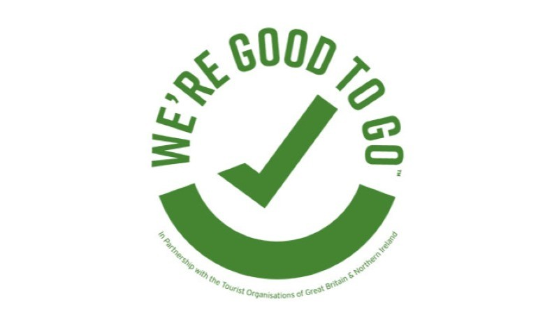 Tichbornes passes the We're Good To Go Industry Standard