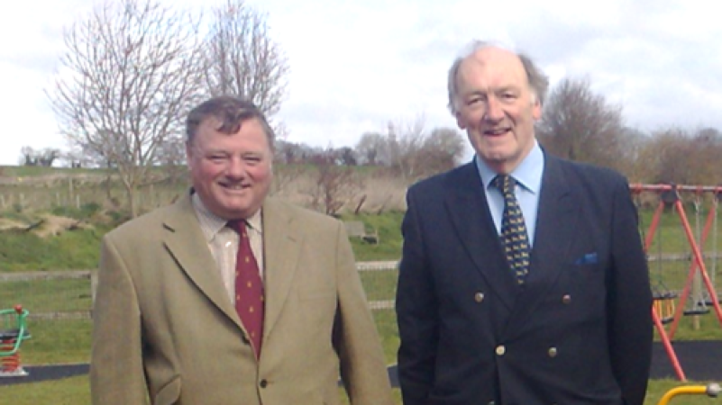 Senior Wiltshire Politician and police officer endorses Jonathon