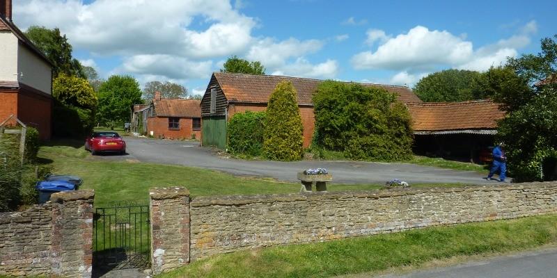 Chandlers Farm