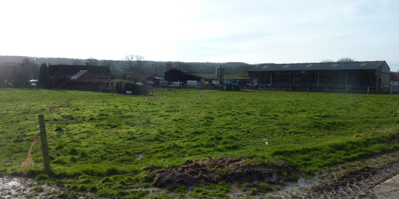 Common Farm, Great Cheverell