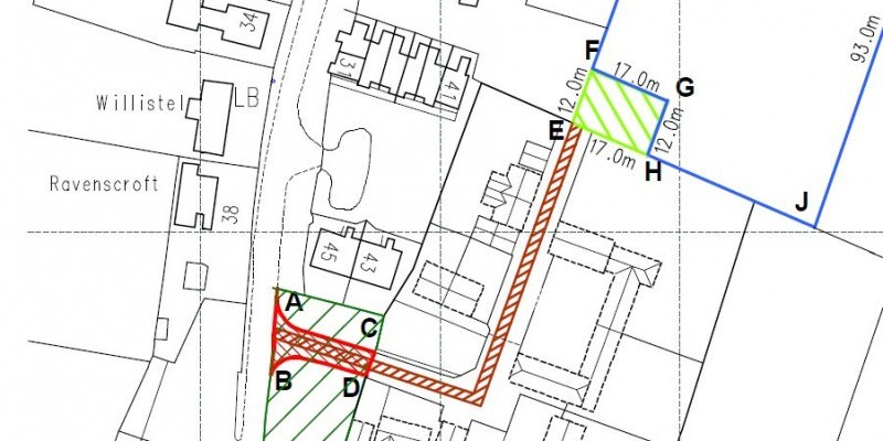 Town and Village Green application granted