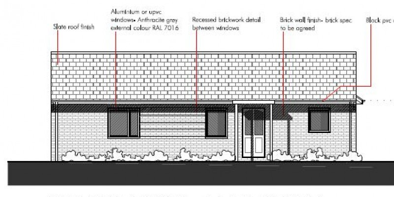 New dwelling permitted in Wiltshire