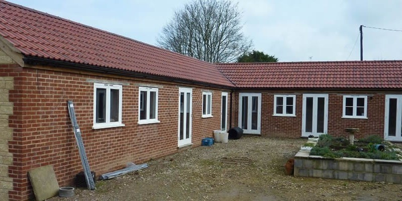 Dwelling permitted in Wiltshire countryside