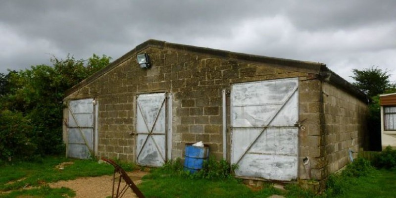 Conversion of rural building to dwelling permitted in Wiltshire