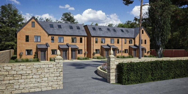 Amended application for 7 dwellings approved in Wiltshire