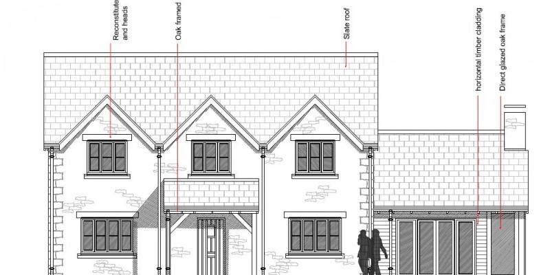 Agricultural workers dwelling approved near Lacock