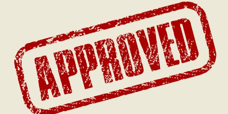 Retrospective application approved in Wiltshire