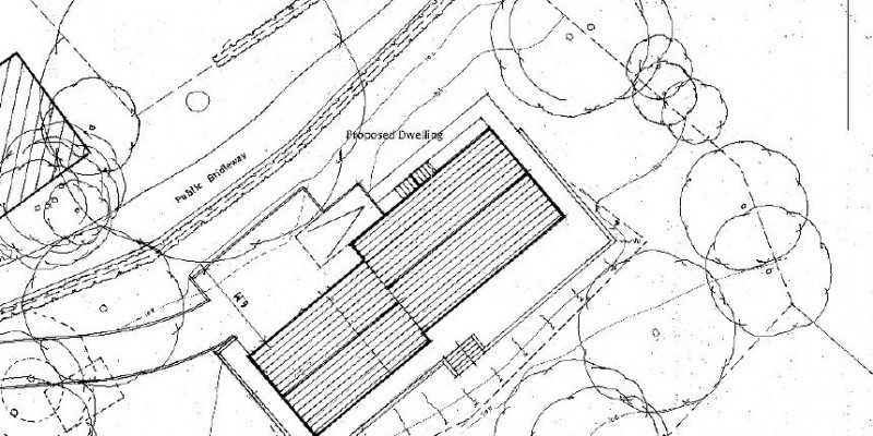 Another agricultural workers dwelling approved in Wiltshire