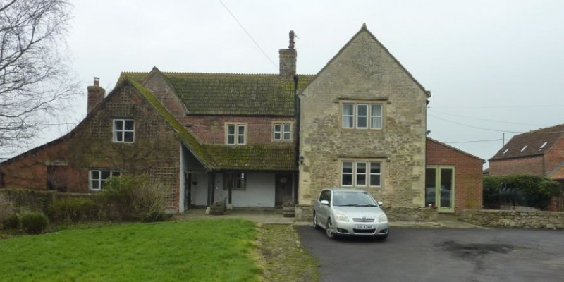 Retrospective listed building consent approved in Wiltshire allows sale of property to continue