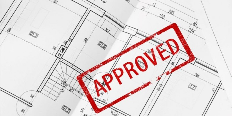 Automatic extensions to planning permissions announced
