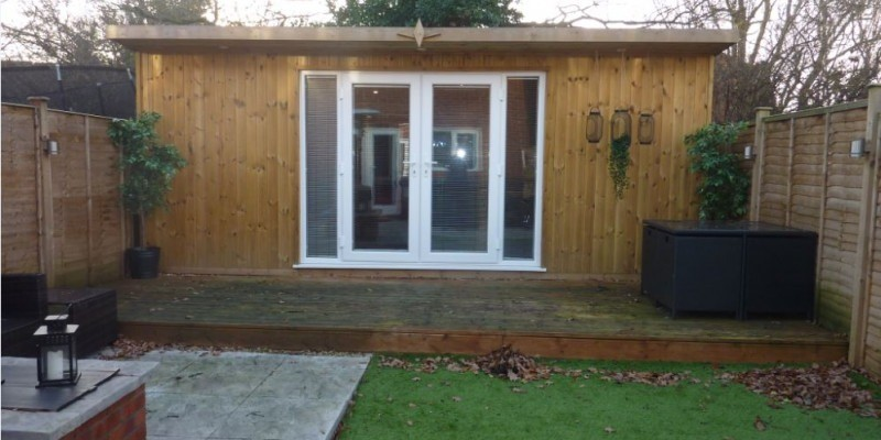 Beauty salon use allowed at residential property in Wiltshire