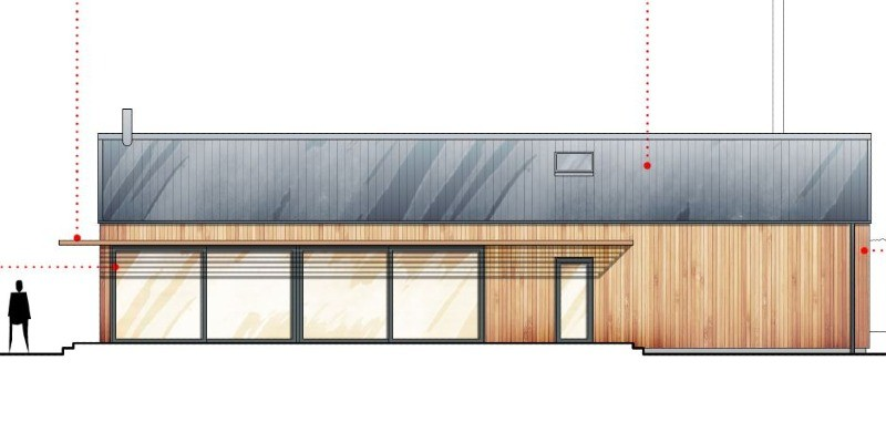 Barn conversion approved in Wiltshire