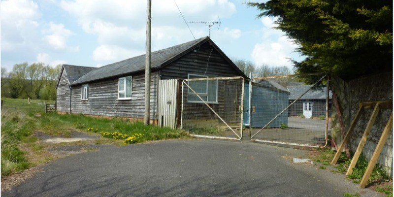 Conversion of buildings to two dwelling permitted in Wiltshire