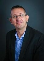 Richard Cosker - Director