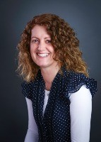 Jenny Foster - Associate Planner