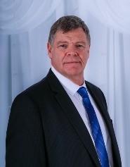 Keith Bennett, MCIAT, ACIOB, IMaPS