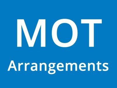 MOT Arrangements
